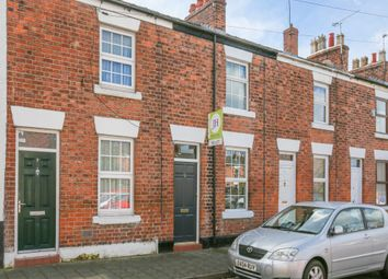 Thumbnail 2 bed terraced house to rent in Alma Street, Chester