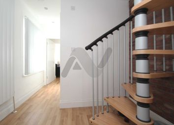 Thumbnail 3 bed duplex to rent in Mackenzie Road, Caledonian Road
