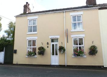 Thumbnail 3 bed semi-detached house for sale in 6 The Bank, Scholar Green, Stoke-On-Trent