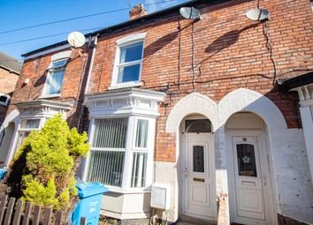 2 bed terraced house for sale in Park Avenue, Perry Street, Hull HU3