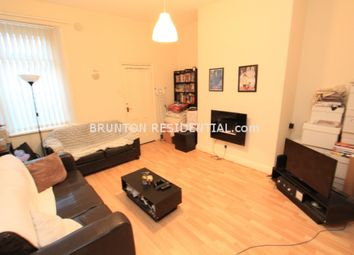 Thumbnail 2 bed flat to rent in Balmoral Terrace, Heaton