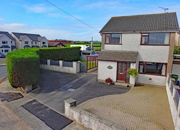 4 bed detached house for sale in Bigland Drive, Ulverston LA12