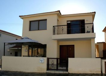 Thumbnail 4 bed detached house for sale in Alethriko, Larnaca, Cyprus