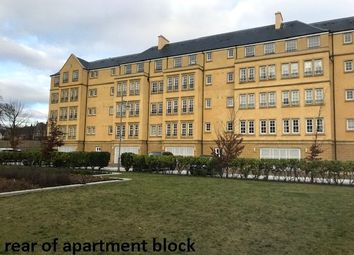 Thumbnail 3 bedroom flat to rent in Adamson Court, St Andrews, Fife