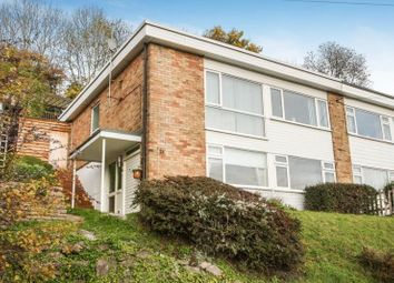Thumbnail 3 bed semi-detached house for sale in Combe Rise, High Wycombe