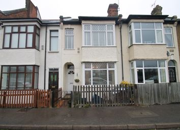 Thumbnail 3 bedroom terraced house to rent in Grove Road, South Woodford