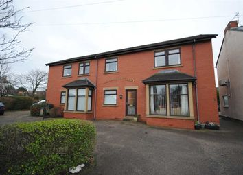 Thumbnail 1 bed flat to rent in Willowbank Court, Blackpool Road Carleton, Poulton Le Fylde