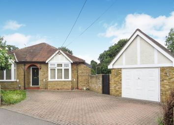 3 bed detached bungalow for sale in Henley Wood Road, Earley, Reading RG6