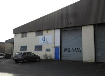 Thumbnail Light industrial to let in Unit 2 Senlan Industrial Estate, Rhymney River Bridge Road, Cardiff