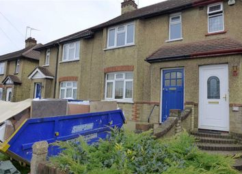 Thumbnail 3 bed terraced house to rent in Snowden Avenue, Hillingdon, Middlesex