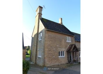 Thumbnail 3 bed semi-detached house to rent in Laundry Cottage, Overbury, Tewkesbury