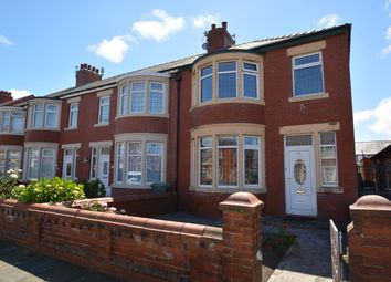Thumbnail 3 bed end terrace house for sale in Rosebery Avenue, South Shore, Blackpool