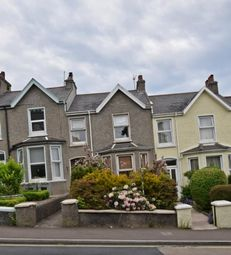 Thumbnail 3 bed terraced house for sale in Avondale Road, Onchan