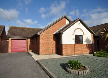 Thumbnail 3 bed bungalow for sale in Stallards Crescent, Kirby Corss