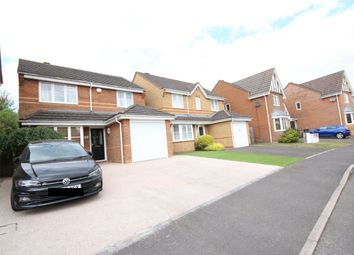 3 bed detached house for sale in Braunstone Drive, Allington ME16