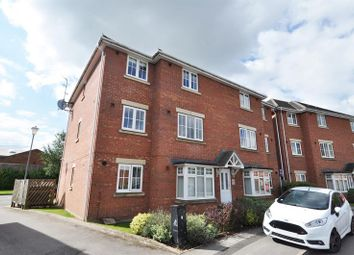 Thumbnail 2 bed flat to rent in Westminster Place, West Heath, Birmingham