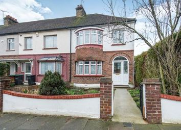 Thumbnail 3 bed end terrace house for sale in Lamorna Avenue, Gravesend, Kent, England