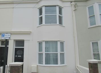 Thumbnail 2 bed property to rent in West Hill Street, Brighton