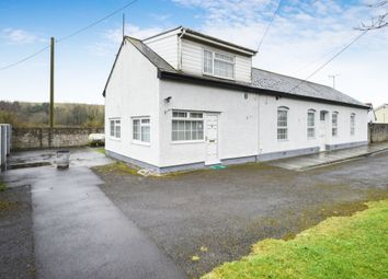 Thumbnail 5 bed property for sale in Station Terrace, East Aberthaw, Barry