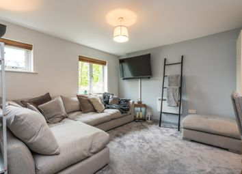 Thumbnail 2 bed maisonette for sale in Sanders Place, Camp Road, St.Albans