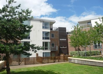 Thumbnail 2 bed flat for sale in Richmond House, Bonfire Corner, Portsmouth