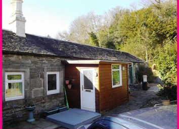 Thumbnail 1 bed cottage to rent in Easter, Kilcreggan Helensburgh