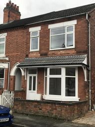 Thumbnail 5 bed semi-detached house to rent in Herbert Street, Loughborough