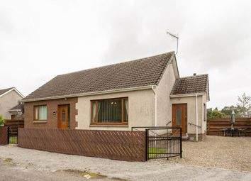 Thumbnail 3 bed bungalow for sale in Hall Road, Guildtown, Perth