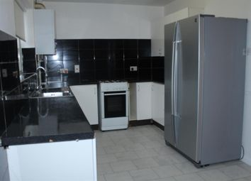 Thumbnail 3 bed terraced house to rent in Woolmer Gardens, London