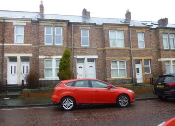 Thumbnail 3 bed flat to rent in Eastbourne Avenue, Gateshead