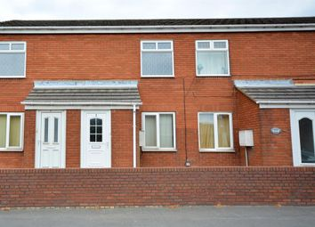 Thumbnail 2 bed flat for sale in Rosemount Court, South Church, Bishop Auckland