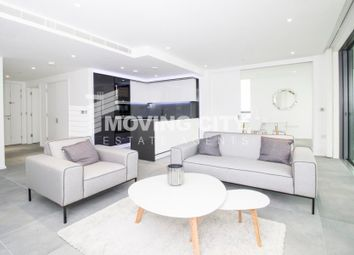 Thumbnail 3 bedroom flat to rent in Dollar Bay Point, South Quay
