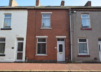 3 bed terraced house for sale in Cameron Street, Barrow-In-Furness LA14