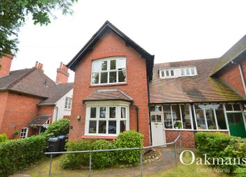 Thumbnail 3 bed semi-detached house for sale in Woodlands Park Road, Birmingham, West Midlands.