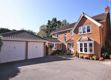 4 bed detached house for sale in Lindbergh Rise, Whiteley, Fareham PO15