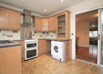 Thumbnail 3 bedroom semi-detached house to rent in Sussex Close, Gants Hill, Ilford