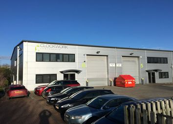 Thumbnail Industrial for sale in 5 & 6 Network Point, Witney