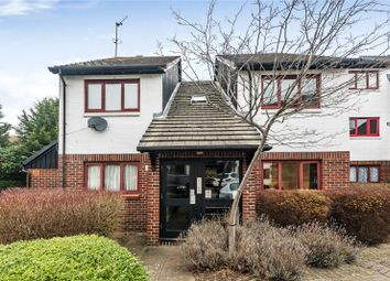 Thumbnail 1 bed flat for sale in Marina Approach, Hayes, Middlesex