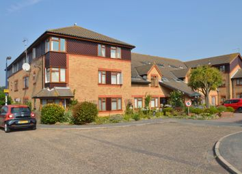 1 bed flat for sale in Winston Close, Felixstowe IP11