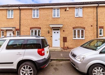 Thumbnail 3 bed semi-detached house for sale in Tall Pines Road, Witham St Hughs, Lincoln