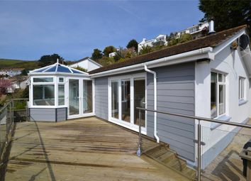 Thumbnail 2 bed detached bungalow to rent in Trerieve Estate, Downderry, Torpoint, Cornwall