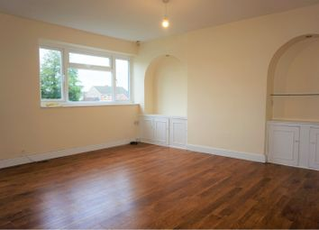 Thumbnail 3 bed semi-detached house to rent in Harden Road, Bristol