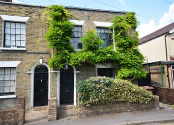 Thumbnail 3 bed end terrace house for sale in Wandle Bank, Colliers Wood, London