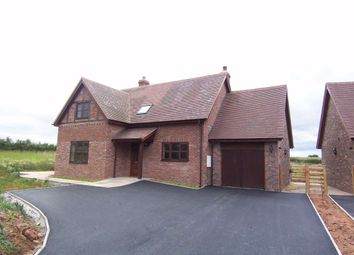 Thumbnail 3 bed detached house to rent in Aulden, Hereford, Leominster, Herefordshire