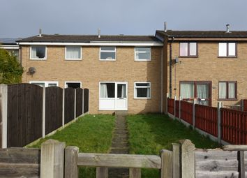 Thumbnail 3 bed town house to rent in Wentworth Road, Pontefract
