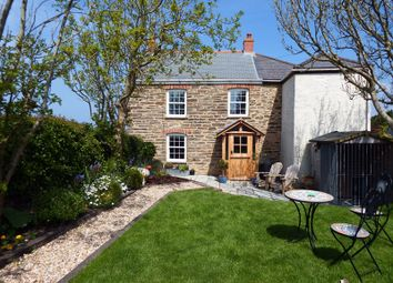 Thumbnail 3 bed cottage for sale in Rose, Truro