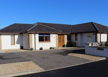 Thumbnail 3 bedroom detached bungalow for sale in Masonhaugh Road, Burghead