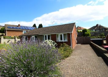 Thumbnail 2 bed semi-detached bungalow for sale in Fairview Gardens, Richmond, North Yorkshire