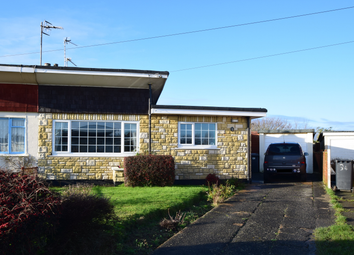 Thumbnail 3 bed semi-detached bungalow for sale in Camber Drive, Pevensey Bay