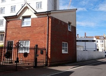 Thumbnail 2 bed property to rent in Mansion Road, Southsea